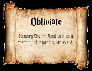 10-Obliviate