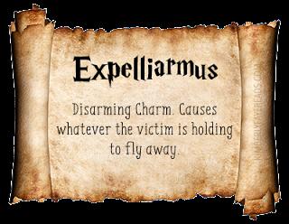 16-Expelliarmus